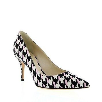 Christain Dior Black-White-Pink Multi Pump