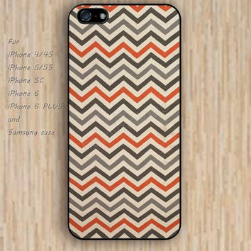 iPhone 4 5s 6 case yellow and pink chevron colorful phone case iphone case,ipod case,samsung galaxy case available plastic rubber case waterproof B647