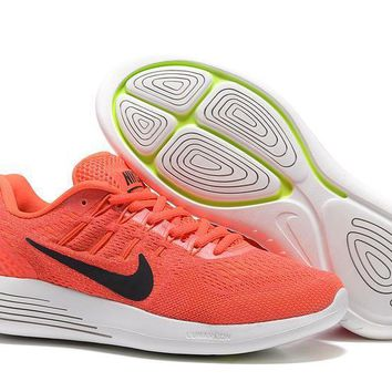 Nike LunarGlide 8 Men Sport Casual Multicolor Sneakers Running Shoes