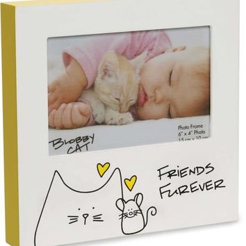 Friends Furever Picture Photo Frame