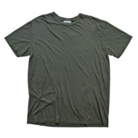 Original Short Sleeve Tee - Forest Green