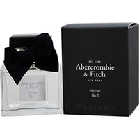 ABERCROMBIE & FITCH PERFUME 1 by Abercrombie & Fitch