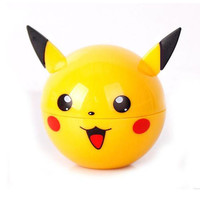 Pikachu - 3 Layer Herb - Tobacco Grinder