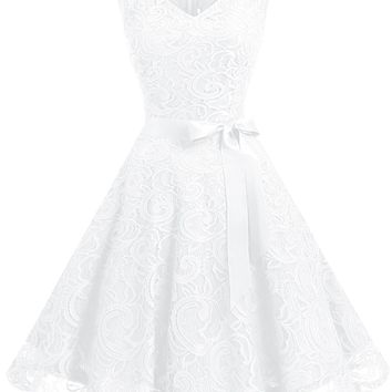 Formal Short Dress Cocktail Graduation Teen