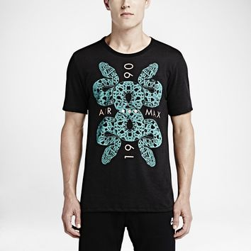 Nike Air Max Snake Men's T-Shirt