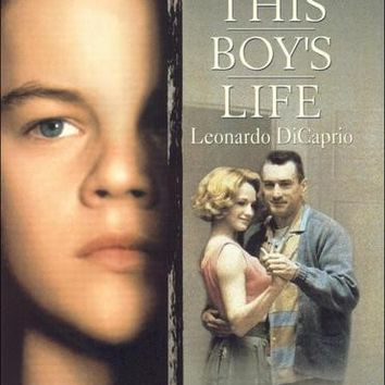 This Boy's Life [DVD] [Eng/Fre] [1993]