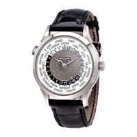 Patek Phi;ippe Complications 18K White Gold Automatic Mens Watch 5230G-001