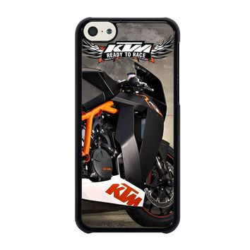 KTM READY TO RACE 4 iPhone 5C Case