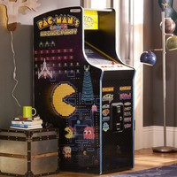 Pac-Man Arcade Game | PBteen