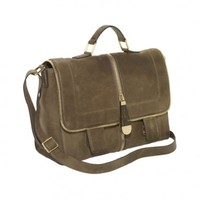 GABON SATCHEL, BARK - View All - Bags - Shop