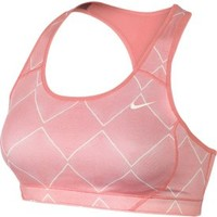 Nike Women's Printed Shape Bra - Dick's Sporting Goods
