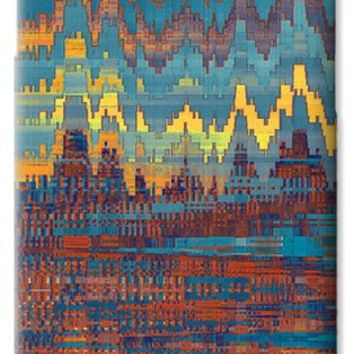 City Lights iPhone 6 Case for Sale by Ben and Raisa Gertsberg