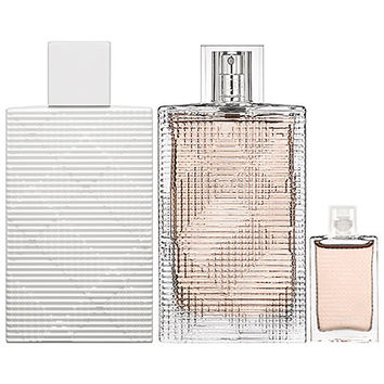 BURBERRY Rhythm For Her Gift Set