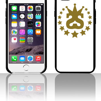 ss real stars crown 5 5s 6 6plus phone cases