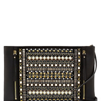 Vince Camuto Bailey Convertible Clutch | Dillards