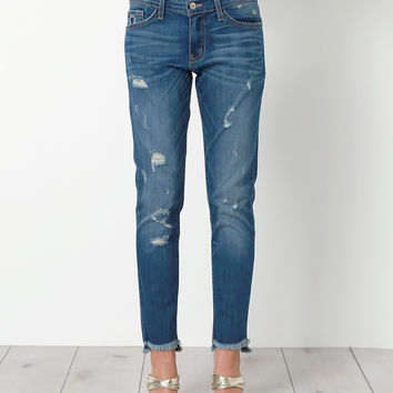 Deal With These Denim Jeans