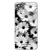 New Kate Spade Spring Floral Pattern Hard Case Fit for iPhone 6/6s 6s Plus 7 7+