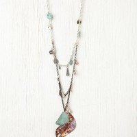 Free People Musk Necklace