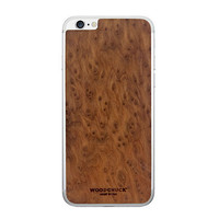 Woodchuck Redwood Wood Skin Iphone 6/6+