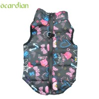 Ocardian pets clothing winter dog clothes dog coat u61026 DROP SHIP