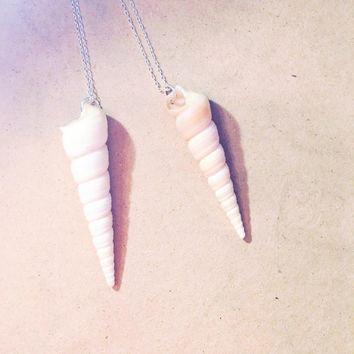 Unicorn Mermaid Necklace