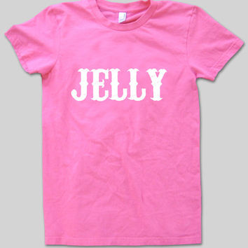 jelly shirt