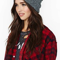 Five Points Beanie