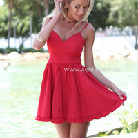 LADY LUCK DRESS , DRESSES, TOPS, BOTTOMS, JACKETS & JUMPERS, ACCESSORIES, $10 SPRING SALE, PRE ORDER, NEW ARRIVALS, PLAYSUIT, GIFT VOUCHER, $30 AND UNDER SALE, SWIMWEAR, Australia, Queensland, Brisbane