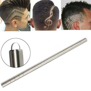 Dedicate Hair Shaving Pen | Hair Tattoo