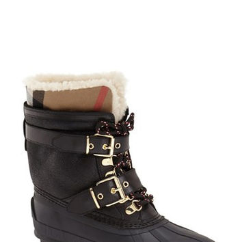 'Windmere' Boot (Women)