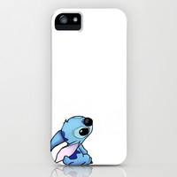Stitch iPhone & iPod Case by Tati | Society6