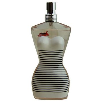 JEAN PAUL GAULTIER IN LOVE by Jean Paul Gaultier EDT SPRAY 3.3 OZ (THE SAILOR GIRL COLLECTOR) (UNBOXED)