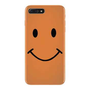 smiley face funny t shirt be happy love smile tee s 3xl iPhone 7 Plus Case