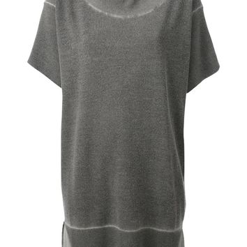 Maison Martin Margiela loose fit dress