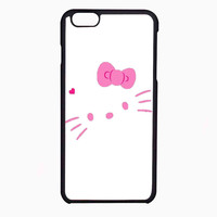 hello kitty FOR IPHONE 6 CASE NEWEST **