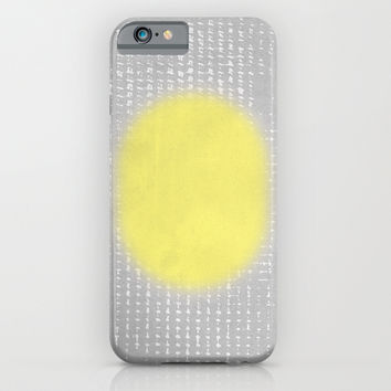 light iPhone & iPod Case by LEEMO