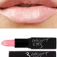 3 Concept Eyes Lipstick 203 Baby Rose