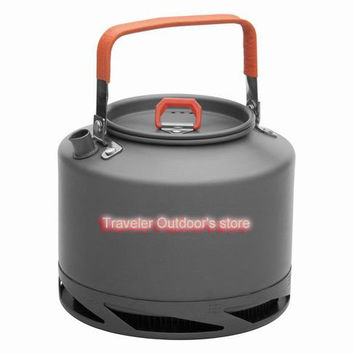 Camping Tea Pot Coffee Pot 1.5L