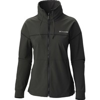 Columbia Angel Basin Softshell Jacket - Women's