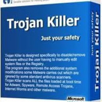 Trojan Killer 2.0.12 Crack Full [100%] Download Free