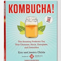 Kombucha! By Eric & Jessica Childs - Urban Outfitters