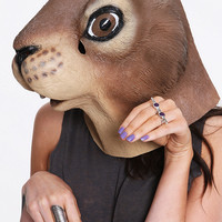 Squirrel Mask - Urban Outfitters