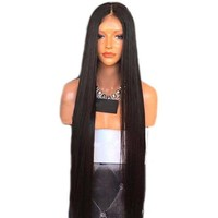Brazilian 360 Remy Silky Straight Lace Front Human Hair Wigs