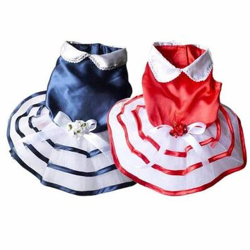 ONETOW 2016 cheap dog clothes summer dress dogs pets clothing ropa para perros chihuahua Pet Dog Vests Puppy Vest Cat Vest Pet Products