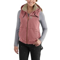 Weathered Duck Wildwood Vest