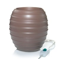 Rylie Cocoa Scenterpiece™ Warmer : Scenterpiece™ Easy MeltCup Warmer : Yankee Candle