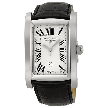 Longines Dolce Vita Mens Quartz Watch L56864712