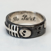 Till Death Us Do Part Ring by Peg & Awl