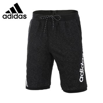 Original New Arrival 2018 Adidas NEO Label M KNIT Men's Shorts Sportswear