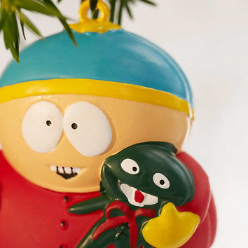 Cartman Ornament - Urban Outfitters